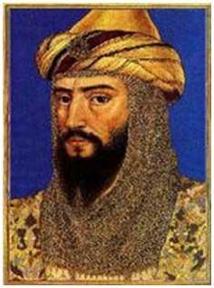 Salahuddin al-Ayubi